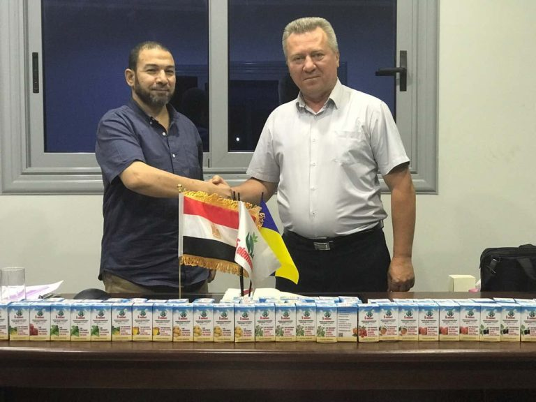 5 Element concluded an agreement with the Company El Motaheda Agro, Egypt